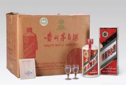 通化茅台酒回收17年茅台酒回收免费鉴定