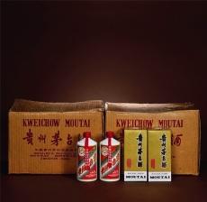 西宁茅台酒回收98年茅台酒回收免费鉴定