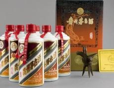 淮南茅台酒回收83年茅台酒回收多少钱
