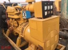 东台柴油发电机组回收公司旧发电机回收价格