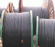 大丰回收废旧电缆线价格盐城电缆线回收公司