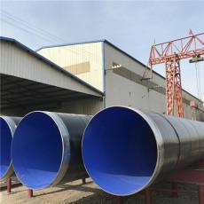 3PE燃氣輸送防腐鋼管