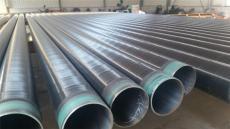 天然氣埋地輸送用3PE防腐鋼管