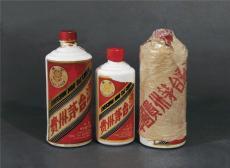 辽源回收1987年整箱茅台酒能卖多少钱一箱