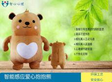 玩偶熊智能引导拥抱系统拥抱熊