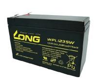 广隆LONG蓄电池WP50-12 12V50AH品质保证