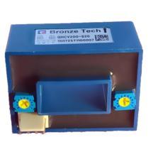 供应 青铜剑电压传感器QHCV100-600-R02AAG