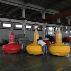 水上施工禁航浮標超高分子量塑料航標加工