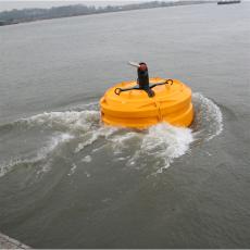 港口錨浮標超高分子聚乙烯浮筒訂做