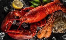 加拿大龙虾专业生鲜报关公司