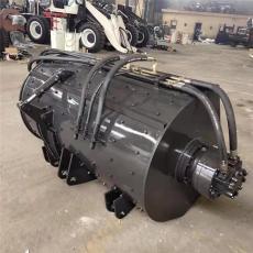 50铲车改装2立方搅拌斗 装载机改洗沙搅拌斗