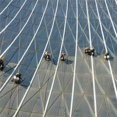 北京蜘蛛人公司外墻玻璃清洗實力商家