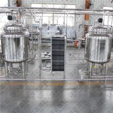奶粉制作工艺 奶粉生产线 牛奶全套设备