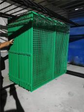 铁路框架护栏网现货供应婵润金属护栏网