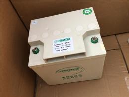 HOPPECKE蓄电池SB12V100 12V101AH免费安装