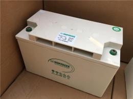 HOPPECKE蓄电池SB12V110 12V112AH支持报备