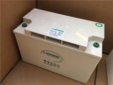 HOPPECKE蓄电池SB12V140 12V144AH北京安装
