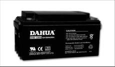 DUAHUA蓄电池DHB121200 12V120AH/20HR应用