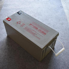 原厂升能免维护铅酸蓄电池报价
