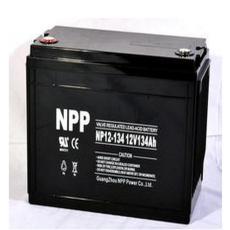 耐普胶体蓄电池12v OPZV系列 尺寸容量齐全