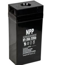 耐普胶体蓄电池2v200ah EPS 直流瓶电源