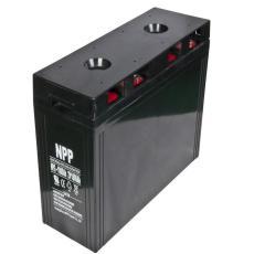 广州耐普电源有限公司2v300ah免维护蓄电池