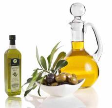 进口橄榄油清关流程备案费用 进口清关代理