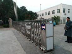 伸缩门 上海伸缩门厂家直销 上海电动门价格