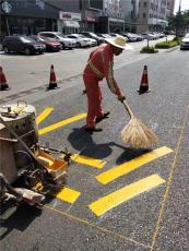 苏州交通设施车位划线厂区划线停车场设划线