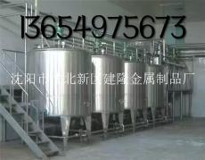 沈陽白鋼罐  白鋼儲油罐  不銹鋼儲油罐