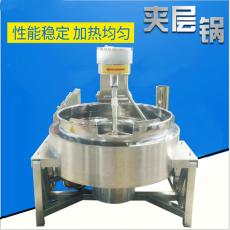 鹵煮鍋-小型電加熱夾層鍋-電加熱夾層鍋廠家