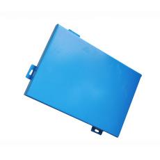 戶外門頭鋁單板裝飾材料異型鋁單板