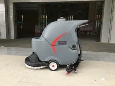 百色工業洗地機手推式便捷清潔設備供應