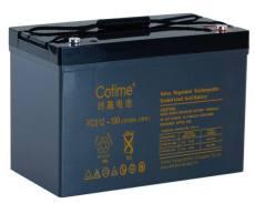 时高蓄电池FC12-45B免维护通用