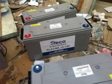 时高蓄电池FC12-80B工厂销售