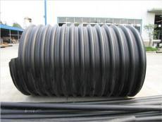 供应HDPE钢带增强管 钢带螺旋管 螺旋缠绕管,HDPE钢带管