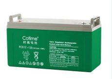 时高蓄电池PLATINE12-100UPS不间断电源