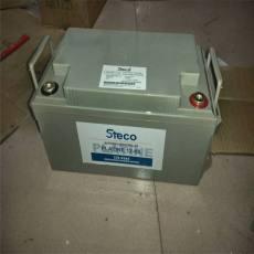 时高蓄电池PLATINE12-200免维护通用