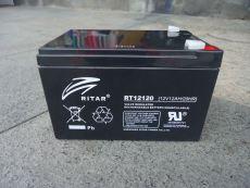瑞达蓄电池DG12-230免维护通用