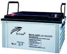瑞达蓄电池FT12-90G正品销售