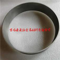 鉬鑭合金環 高溫鉬合金管 鉬環 MLa鉬鑭加工