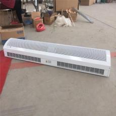 東莞市自然風風幕機 電加熱風幕機廠家