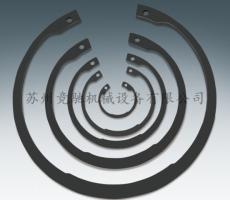 B型孔用挡圈 DIN472