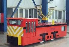 湘潭电机车厂配套的机车保护装置