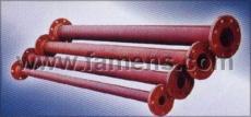 耐酸玻璃钢管道