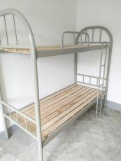 合肥銷售學生床上下鋪床員工宿舍雙層床批發