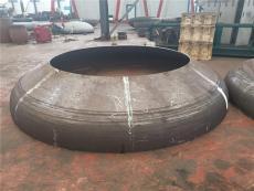 不銹鋼封頭焊接開裂的原因及防止措施
