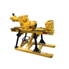 ZDY型煤矿用全液压坑道钻机