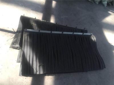 定制挡尘帘 橡胶耐磨挡煤帘子
