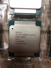 高價回收E5-2690 V3 2.6 GHz志強服務器CPU